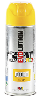 Evolution Acryl Spray
