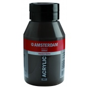 TALENS AMSTERDAM COLOUR ACRYLIC 1000ml VANDYKE BROWN