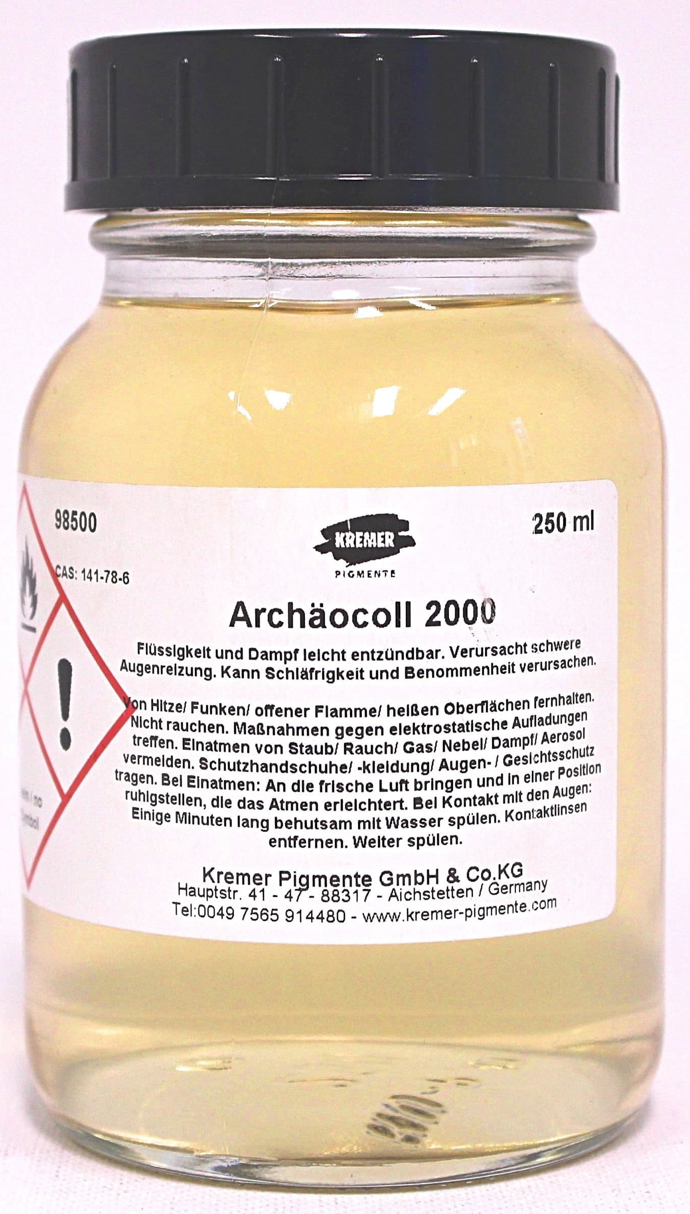 ARCHAOCOLL 2000 KLEJ DO CERAMIKI 250 ml.