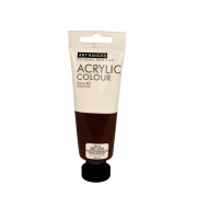 ART RANGERS ACRYLIC 75 ML - BURNT SIENNA