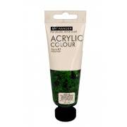 ART RANGERS ACRYLIC 75 ML - GLITTER GREEN