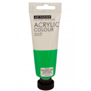ART RANGERS ACRYLIC 75 ML - PEARLESCENT GREEN