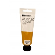 ART RANGERS ACRYLIC 75 ML - YELLOW OCHRE