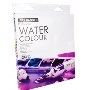 ART RANGERS WATER COLOR ZESTAW 24 x 12 ml