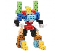 ArTeC Blocks 578 - Dream Basic Set