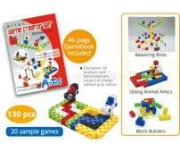 ArTeC Blocks Game Creator Set