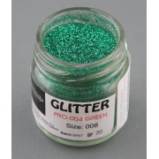 BROKAT GLITTER 20g 004 GREEN