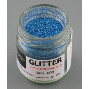 BROKAT GLITTER 20g 016 ROYAL BLUE