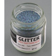 BROKAT GLITTER 20g 360 DARK BLUE