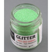 BROKAT GLITTER 20g 382 GREEN
