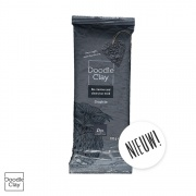 CREALL DOODLE CLAY 200 g GRAPHITE