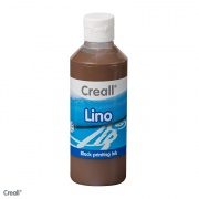 CREALL LINO 250ml 08 brown