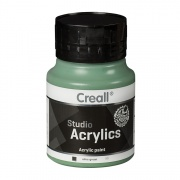 CREALL STUDIO ACRYLICS 500 ml olive green 59