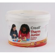 CREALL Therm Junior - modelina 5 x 400 g