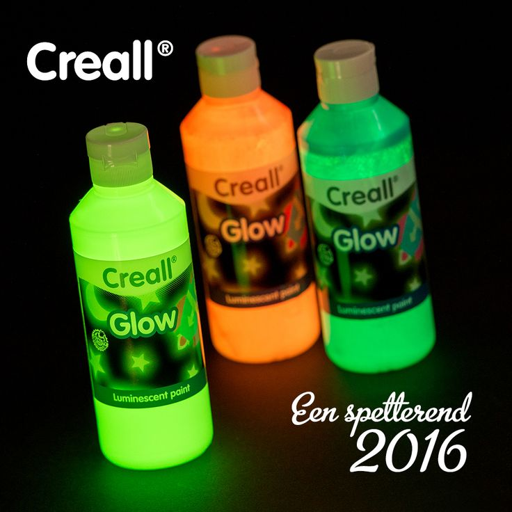 CREALL Glow 250ml