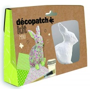 DECOPATCH KIT Królik