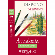 FABRIANO Blok ACCADEMIA Drawing 21x29,7 200g