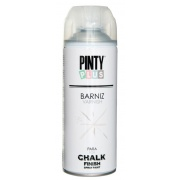 PINTYPLUS CHALK 400ml WERNIKS VARNISH