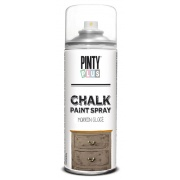 FARBA KREDOWA PINTYPLUS CHALK 400ml Chestnut Brown
