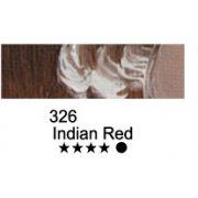 FARBA OLEJNA MARIE`S 50ml 326 INDIAN RED