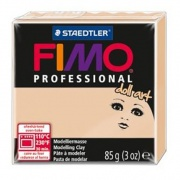 FIMO Professional Doll Art 85 g - porcelanowy