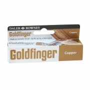 DALER ROWNEY GOLDFINGER 22 ML COPPER