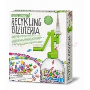 Green Creativity - RECYLKING BIŻUTERIA