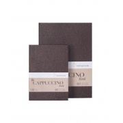 HAHNEMUHLE THE CAPPUCCINO BOOK A4