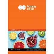 HAPPY COLOR BLOK DO AKRYLU 360g A3