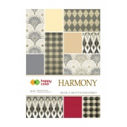 HAPPY COLOR BLOK EFFECT - HARMONY