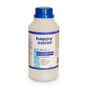 Happy Color Klej PVA 500g