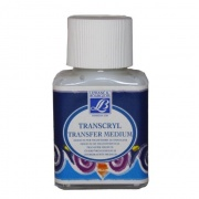 Lefranc & Bourgeois Medium transferowe Transcryl 75 ml