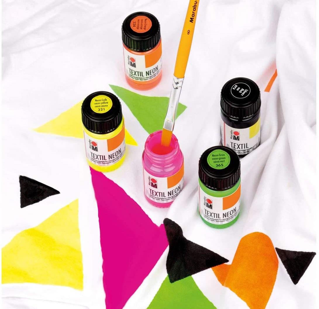 Marabu Textil Neon 15ml