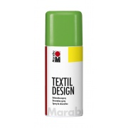 MARABU TEXTIL SPRAY 150ML NEON-GREEN