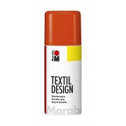MARABU TEXTIL SPRAY 150ML NEON-ORANGE