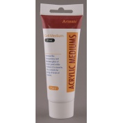 Medium do akrylu 75 ml matowe ARTMATE