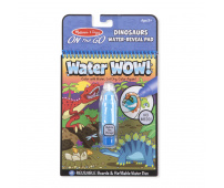 MELISSA & DOUG WATER WOW! DINOZAURY