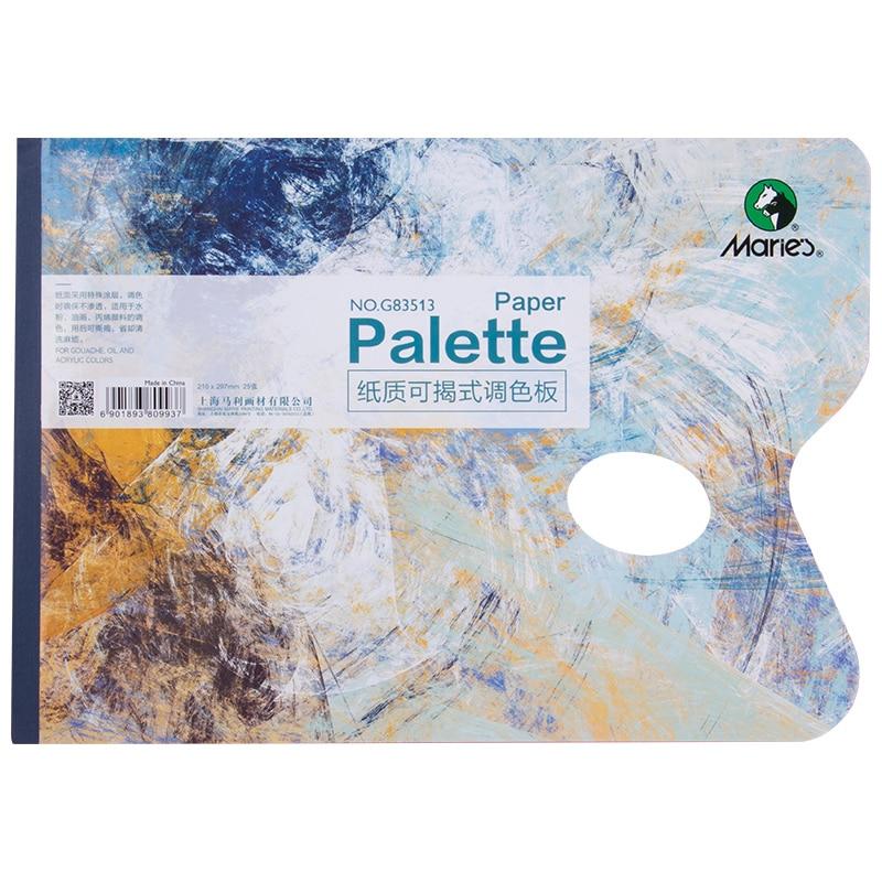 Palety papierowe