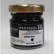 PASTA PENTASOL SIL BLACK 30ml