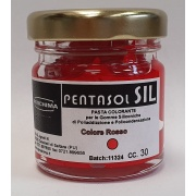 PASTA PENTASOL SIL RED 30ml