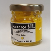 PASTA PENTASOL SIL YELLOW 30ml