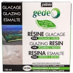 PEBEO KIT GLAZING BIO RESIN 150ML