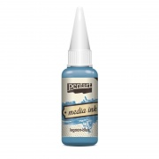 PENTART - TUSZ MEDIA INK 20ml - LAGUNA