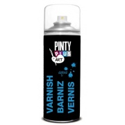 PINTYPLUS ART Werniks Gloss 400ml