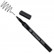 SAKURA Pen-Touch Deco Marker - BLACK