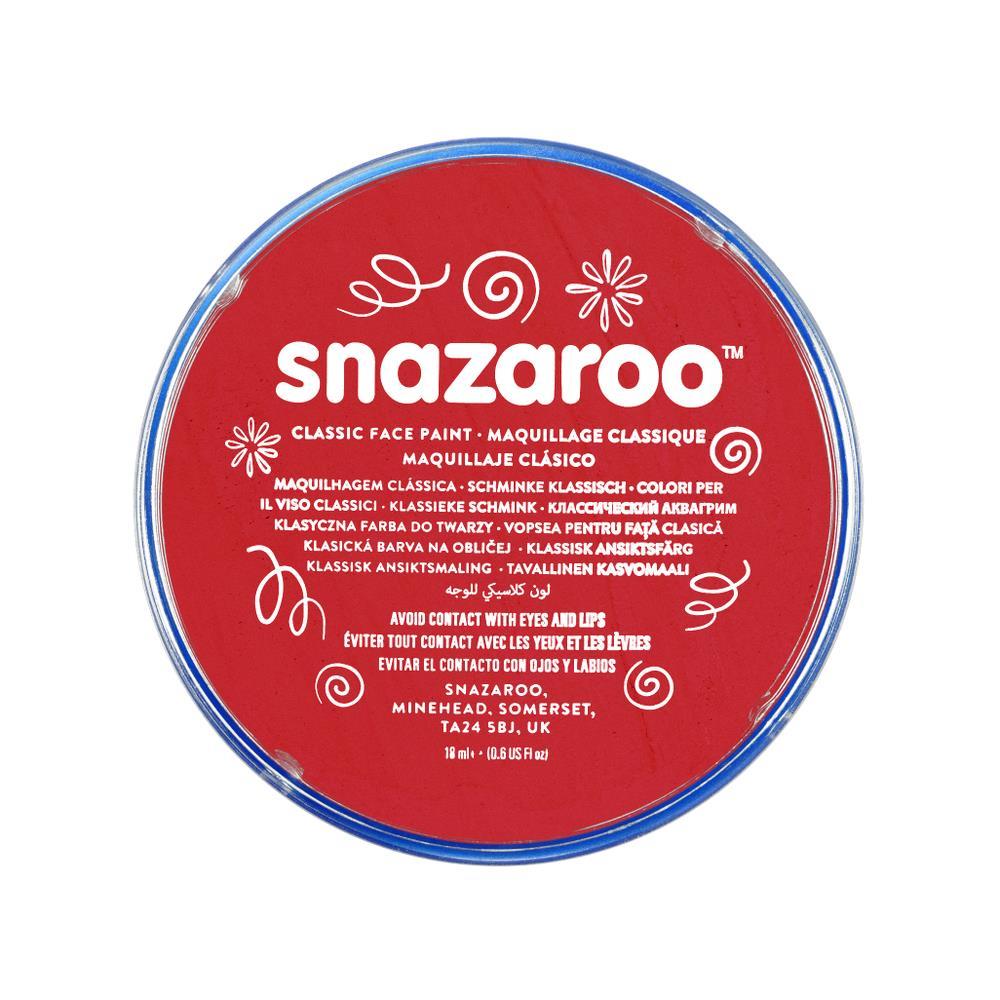 Snazaroo 18ml